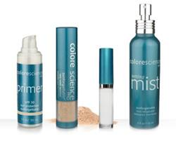 Medical Grade Cosmetics