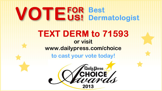 Vote for us Daily Press Choice Awards