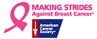 Making Strides-Walk